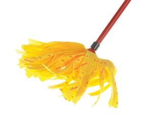 Supermocio Soft Mop Head & Handle