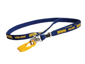 Performance Lanyard with Clip