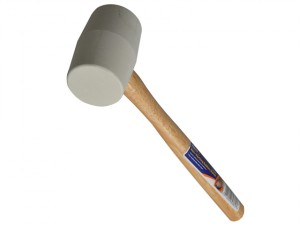 Non Marking Rubber Mallet