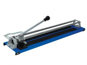 Manual Flat Bed Tile Cutter 600mm