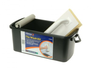 Tile Wash Kit