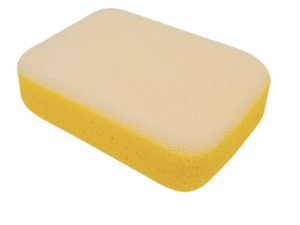 Dual Purpose Grouting Sponge