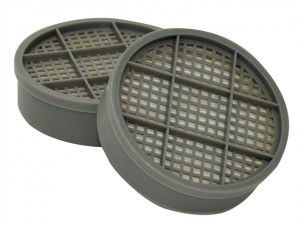 P2 Replacement Filters (Pack of 2)