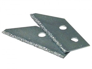 Replacement Blades For 102422 Heavy-Duty Grout Rake