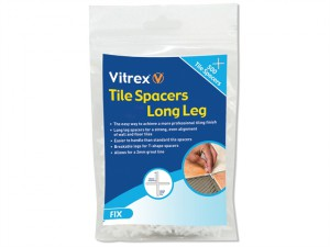 Long Leg Spacer 3mm Pack of 500