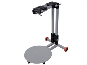 Power Mixer Stand