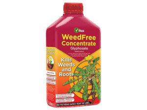 WeedFree Concentrate 1 Litre