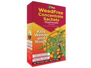 WeedFree Concentrate Sachets (6 x 100ml)