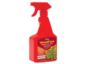 WeedFree RTU 750ml