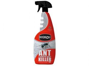 Nippon Ant Killer Ready To Use Spray 750ml