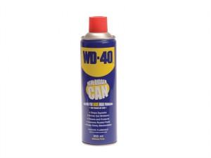 WD-40 Multi-Use Maintenance Aerosol 400ml