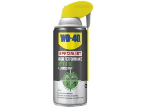 WD-40 Specialist High Performance PTFE Lubricant Aerosol 400ml