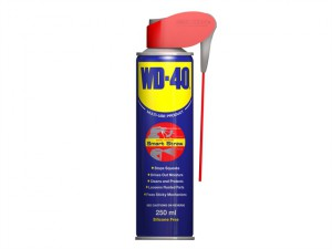 WD-40 Multi-Use Maintenance Smart Straw 250ml