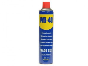 WD-40 Multi-Use Maintenance Aerosol 600ml