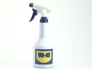 WD-40® Spray Applicator