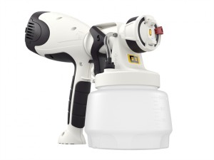 Wall Sprayer W400 320 Watt 240 Volt