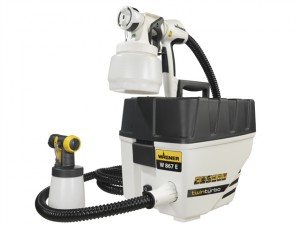 WallPerfect W867E I-Spray Spraying Kit 615W 240V