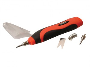 BP865CEU Cordless Soldering Iron 6/8 Watt