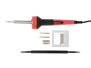 SP25NK Soldering Iron with LED Light Kit 25 Watt 240 Volt