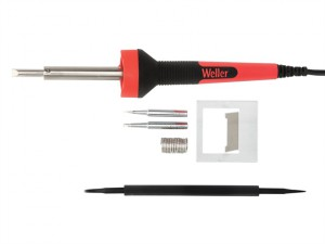 SP40NK Soldering Iron with LED Light Kit 40 Watt 240 Volt