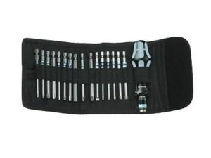 Kompakt 60 Stainless Bit-Holding Screwdriver Set of 17