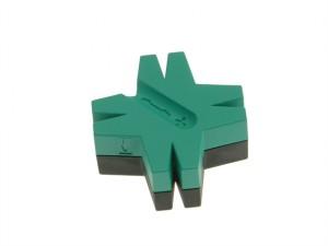 Star Magnetiser / Demagnetiser Carded