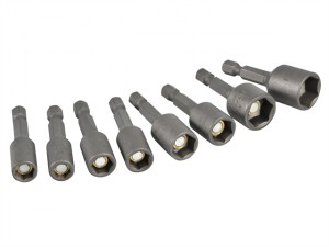 869/4M Nutsetter Set of 8 MM/AF
