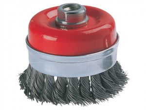 2150 Wire Cup Brush 100mm x M14