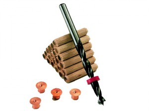 2916 Dowel Kit Complete 6mm