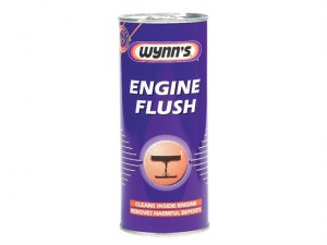 Petrol Engine Flush 425ml
