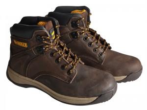 DEWALT Extreme 3 Brown Boot UK 10 Euro 44