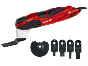 Einhell TE-MG200CE Multi-MAXX Multi-Functional Tool 200 Watt 240 Volt
