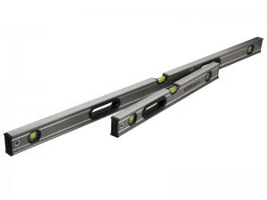 Stanley FatMax Pro Level Set 3 Vials 60cm & 120cm