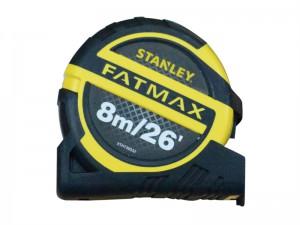 Stanley FatMax Pro-Tape 8m/26in
