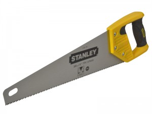 Stanley Heavy-Duty Toolbox Saw 380mm (15in) 7tpi