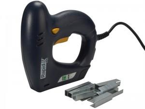 Rapid Electric Tacker 6-14mm