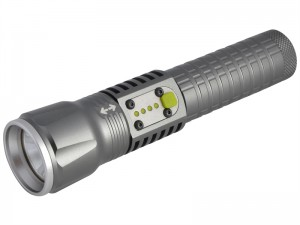 Lighthouse Rechargeable Tech-Lite Torch LED Torch