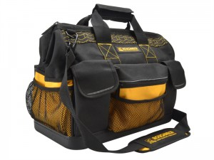 Roughneck Wide Mouth Tool Bag 16in