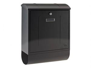 Montana Postbox Black