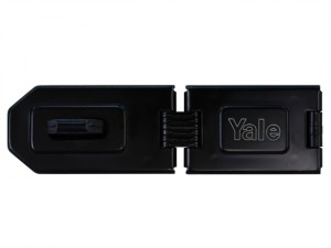 Y155 Steel Hinged Hasp 160mm