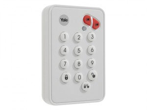 Easy Fit Remote Keypad