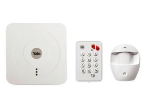 SR-310 Smart Home Alarm Starter Kit