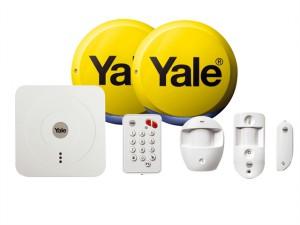 SR-330 Smart Home Alarm & View Kit