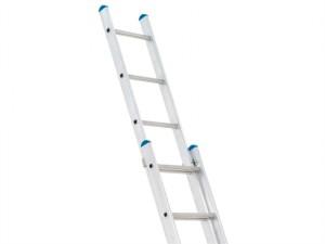Double Extension Ladder EN131 2-Part 8 Rungs