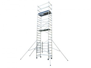 Speedy 5003T 80 Tower Working Height 7.15m Platform Height 5.15m