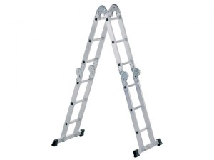 Multi-Purpose Ladder 2 x 3 & 2 x 4 Rungs