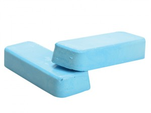 Blumax Polishing Bars (Pack of 2) - Blue