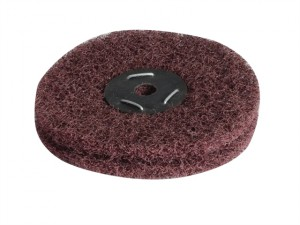 Satin Mop 6in x 2 Lap Coarse