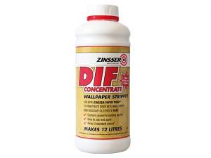 DIF® Concentrate Wallpaper Stripper 2.5 Litre