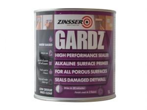 Gardz® Sealer Primer 1 Litre